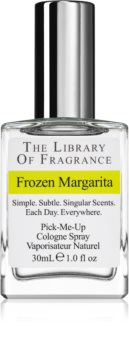 The Library of Fragrance Frozen Margarita kolínská voda unisex