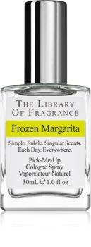 The Library of Fragrance Frozen Margarita одеколон унисекс