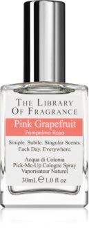 The Library of Fragrance Pink Grapefruit Eau de Cologne Unisex