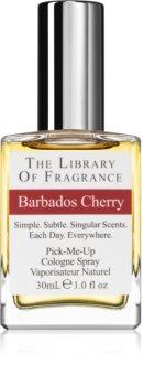 The Library of Fragrance Barbados Cherry eau de cologne pour femme