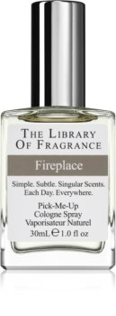 The Library of Fragrance Fireplace одеколон за мъже