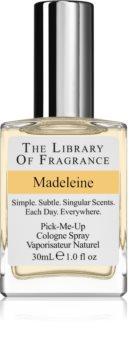 The Library of Fragrance Madeleine eau de cologne unisex