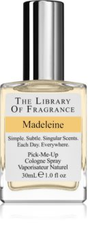 The Library of Fragrance Madeleine kolonjska voda uniseks