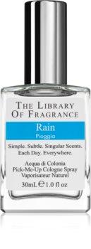 The Library of Fragrance Rain Eau de Cologne Unisex