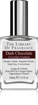 The Library of Fragrance Dark Chocolate Kölnin Vesi Unisex