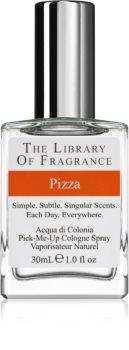 The Library of Fragrance Pizza eau de cologne mixte