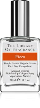 The Library of Fragrance Pizza kolínská voda unisex