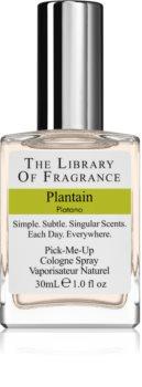 The Library of Fragrance Plantain Eau de Cologne Unisex