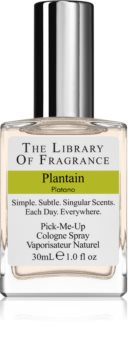 The Library of Fragrance Plantain одеколон унисекс