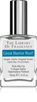 The Library of Fragrance Great Barrier Reef Eau deToilette Unisex