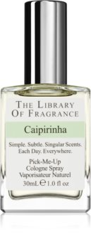 The Library of Fragrance Caipirinha Eau de Cologne Unisex