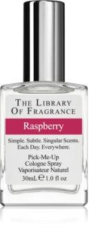 The Library of Fragrance Raspberry одеколон