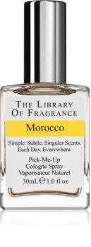 The Library of Fragrance Destination Collection Morocco acqua di Colonia unisex