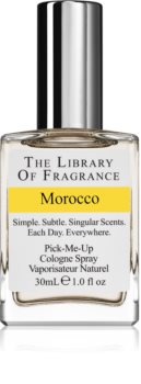 The Library of Fragrance Destination Collection Morocco eau de cologne unisex