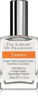 The Library of Fragrance Turmeric acqua di Colonia unisex