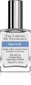 The Library of Fragrance Spacewalk eau de cologne mixte