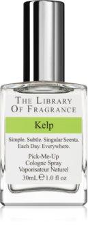 The Library of Fragrance Kelp eau de cologne mixte