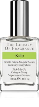 The Library of Fragrance Kelp eau de cologne unisex