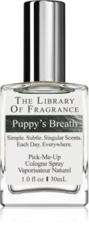 The Library of Fragrance Puppy's Breath Eau de Cologne Unisex