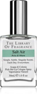 The Library of Fragrance Salt Air Eau de Cologne unisex