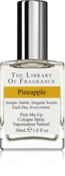The Library of Fragrance Pineapple Kölnin Vesi Unisex