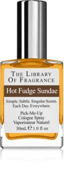 The Library of Fragrance Hot Fudge Sundae eau de cologne mixte