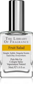 The Library of Fragrance Fruit Salad kolínská voda unisex