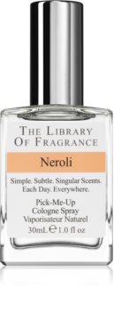 The Library of Fragrance Neroli eau de cologne pentru femei