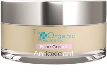 The Organic Pharmacy Anti-Ageing Antioxidanten Gezichtscrème