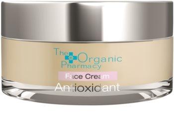 The Organic Pharmacy Anti-Ageing crème antioxydante visage
