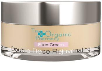 The Organic Pharmacy Skin crème de jour rajeunissante et illuminatrice