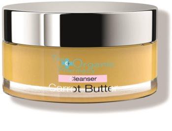 The Organic Pharmacy Skin čisticí balzám s výtažky z karotky