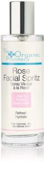 The Organic Pharmacy Skin тоник за лице в спрей