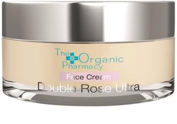 The Organic Pharmacy Skin gazdagon tápláló krém száraz és érzékeny bőrre