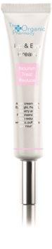 The Organic Pharmacy Skin crème contour yeux et lèvres