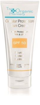 The Organic Pharmacy Sun crema abbronzante SPF 50