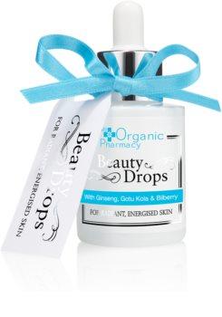The Organic Pharmacy Skin élixir sublimateur pour une peau lumineuse
