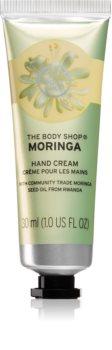 The Body Shop Moringa krém na ruce