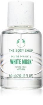 The Body Shop White Musk Eau de Toilette til kvinder