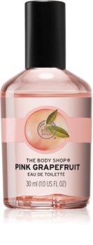 The Body Shop Pink Grapefruit Eau de Toilette mixte