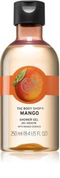 The Body Shop Mango felfrissítő tusfürdő gél