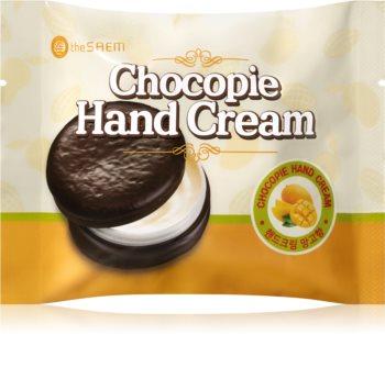 The Saem Chocopie Mango výživný krém na ruce