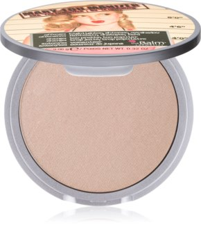theBalm Mary - Lou Manizer Highlighter and Eyeshadow In One