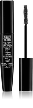 theBalm What's Your Type? Mascara für Volumen