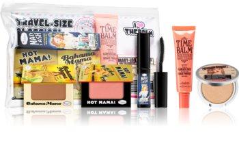 theBalm Travel-Size Classics Kosmetik-Set  (für Damen)