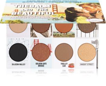 theBalm theBalm and the Beautiful® Episode 2 Lidschatten-Palette