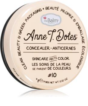 theBalm Anne T. Dotes® Concealer correcteur anti-rougeurs