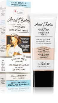 theBalm Anne T. Dotes® Tinted Moisturizer tonisierende hydratierende Creme