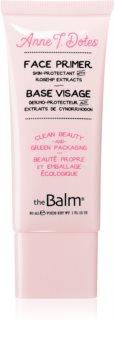 theBalm Anne T. Dotes® feuchtigkeitsspendender Primer unter dem Make-up mit Antifalten-Effekt