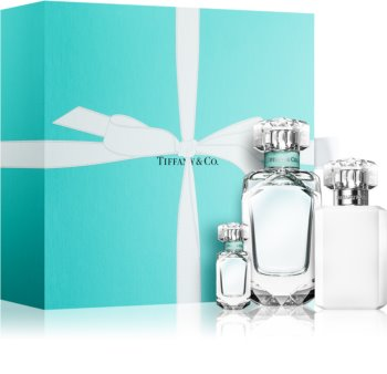 Tiffany & Co. Tiffany & Co. coffret II. para mulheres